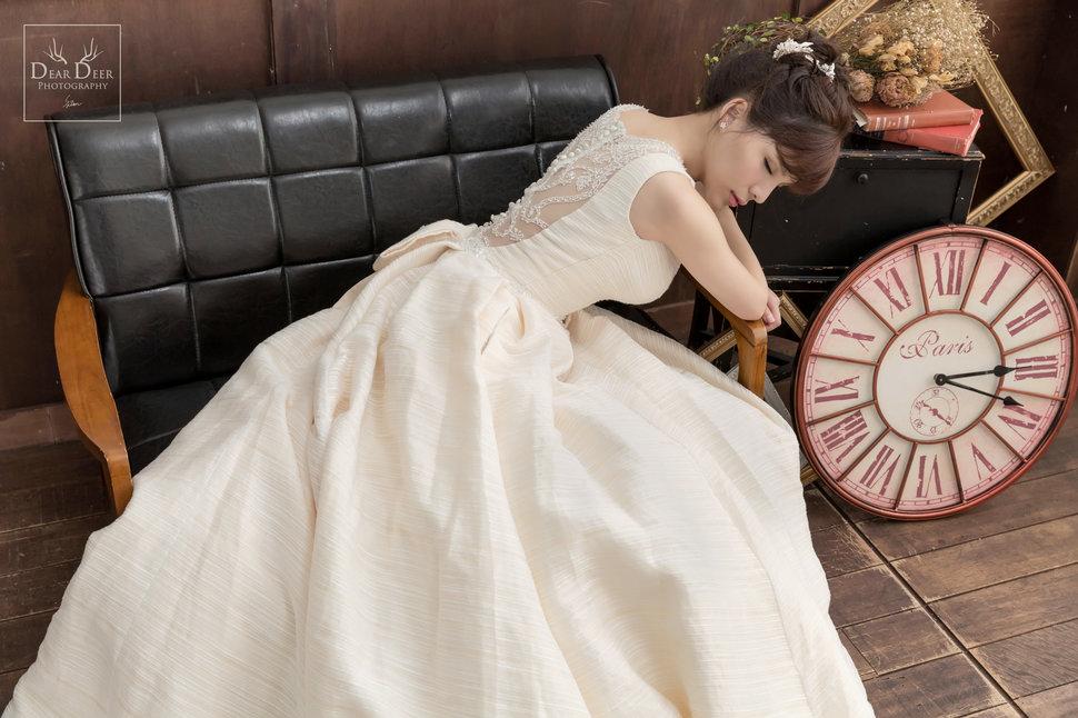 Dear Deer Vogue時尚雜誌風(編號:1280554) - Dear Deer鹿兒攝影 女攝影師蘇蔓 - 結婚吧