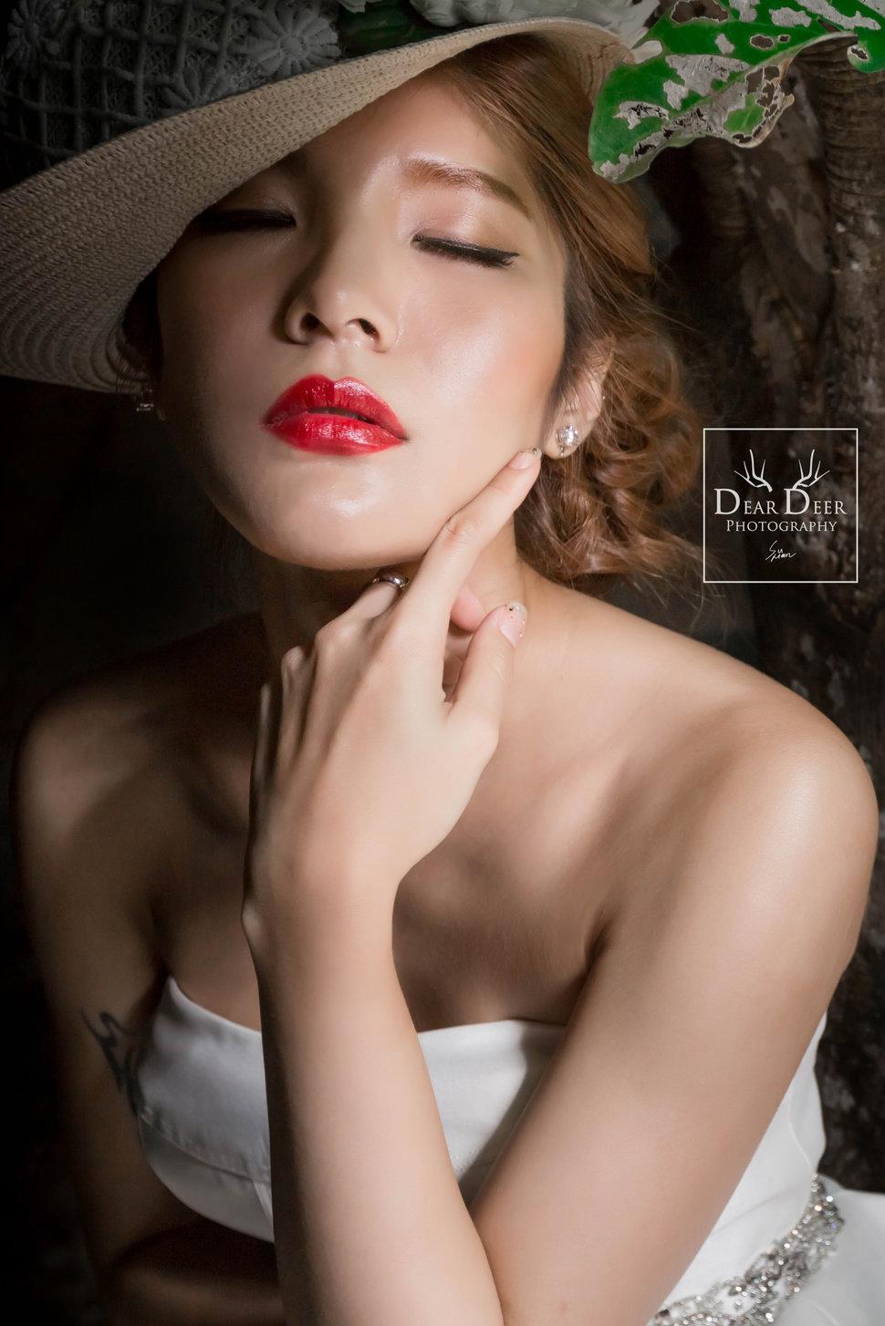 Dear Deer|復古風格(編號:1280560) - Dear Deer鹿兒攝影|女攝影師蘇蔓 - 結婚吧