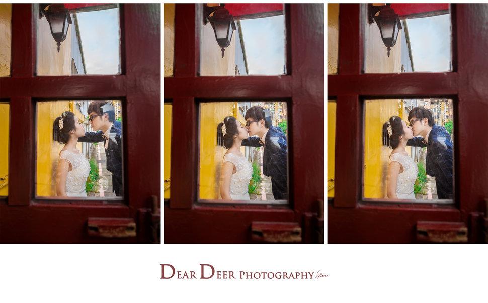 Dear Deer|夢幻童話風格(編號:1561959) - Dear Deer鹿兒攝影|女攝影師蘇蔓 - 結婚吧