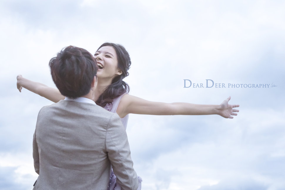 Dear Deer|夢幻童話風格(編號:1561960) - Dear Deer鹿兒攝影|女攝影師蘇蔓 - 結婚吧