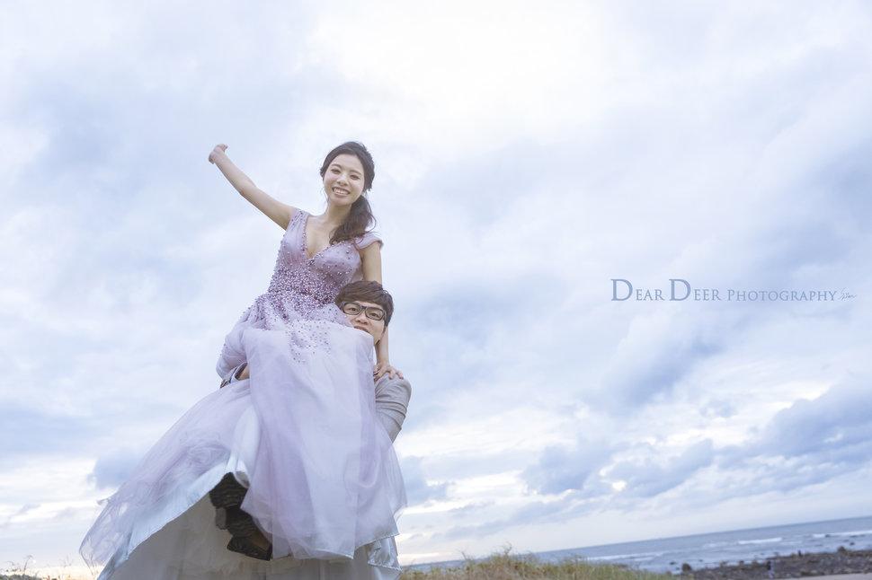 Dear Deer|夢幻童話風格(編號:1561961) - Dear Deer鹿兒攝影|女攝影師蘇蔓 - 結婚吧