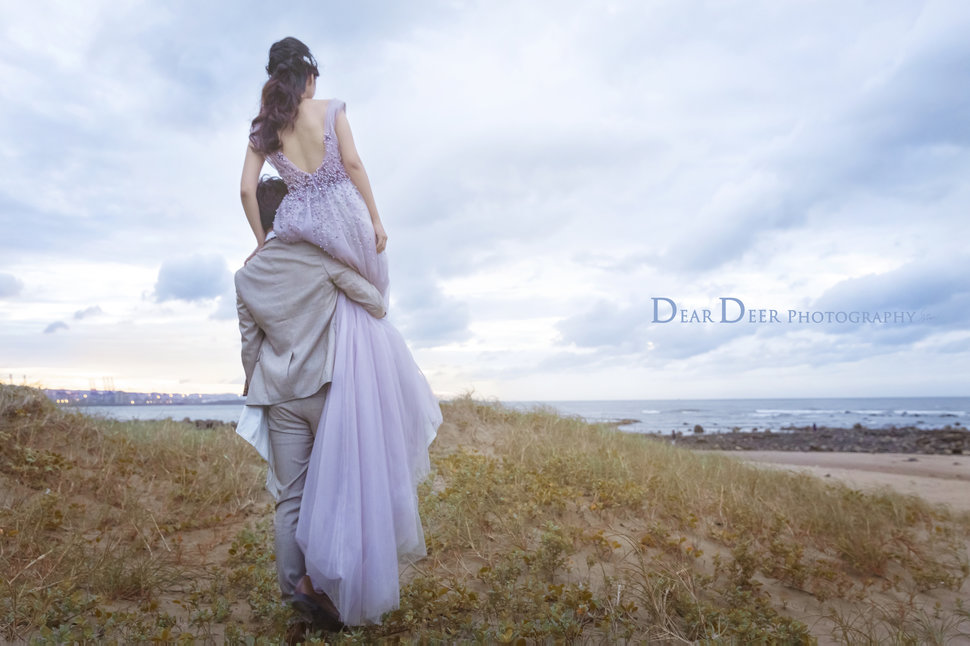 Dear Deer|夢幻童話風格(編號:1561962) - Dear Deer鹿兒攝影|女攝影師蘇蔓 - 結婚吧
