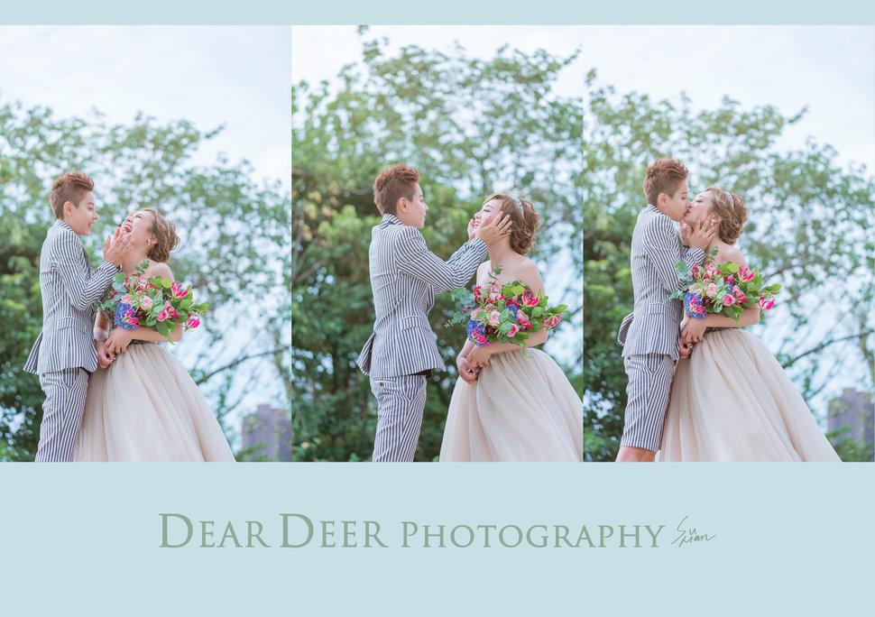 Dear Deer|夢幻精靈風格(編號:1561981) - Dear Deer鹿兒攝影|女攝影師蘇蔓 - 結婚吧