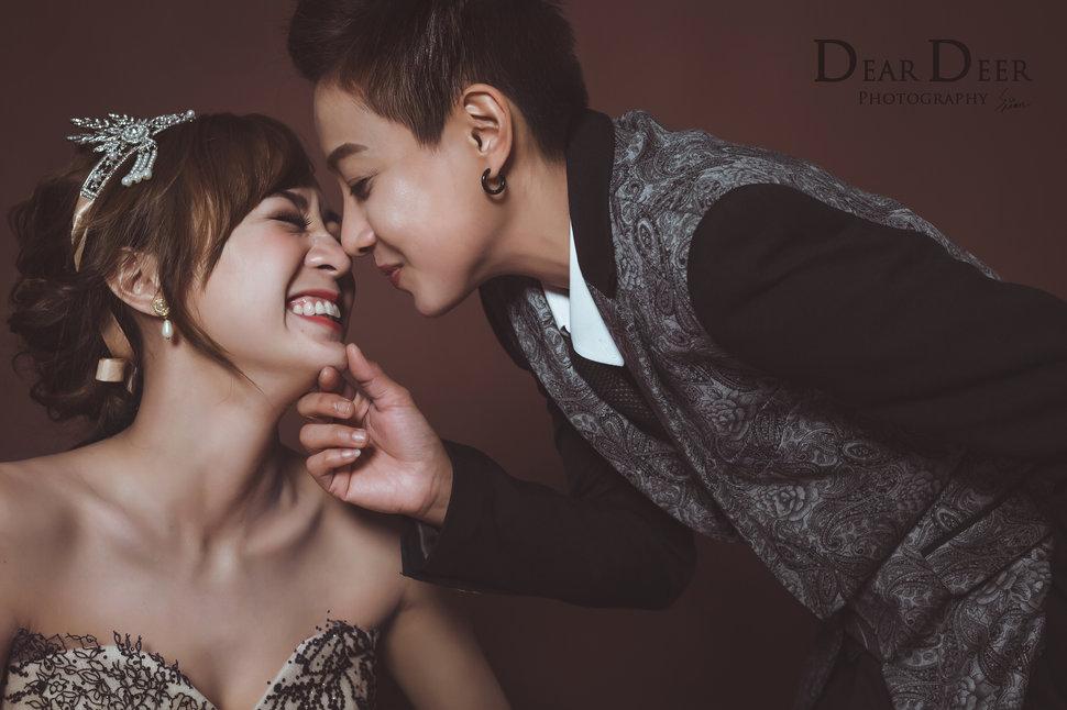 Dear Deer|同志婚紗(編號:1678529) - Dear Deer鹿兒攝影|女攝影師蘇蔓 - 結婚吧