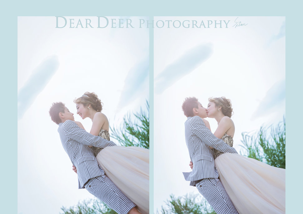 Dear Deer|同志婚紗(編號:1678591) - Dear Deer鹿兒攝影|女攝影師蘇蔓 - 結婚吧