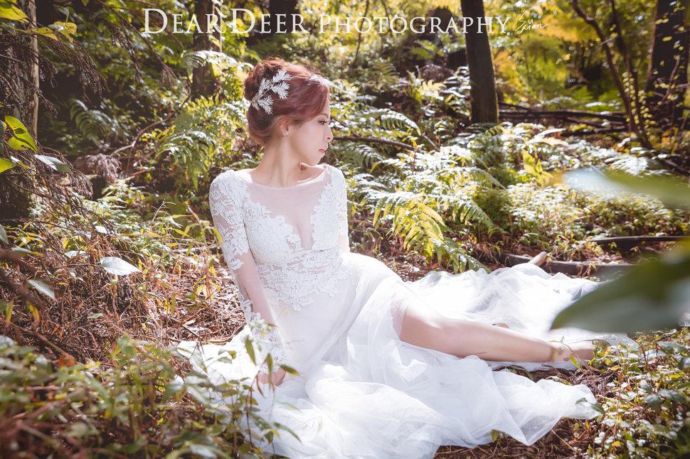 Dear Deer 夢幻精靈風格(編號:1753214) - Dear Deer鹿兒攝影 女攝影師蘇蔓 - 結婚吧