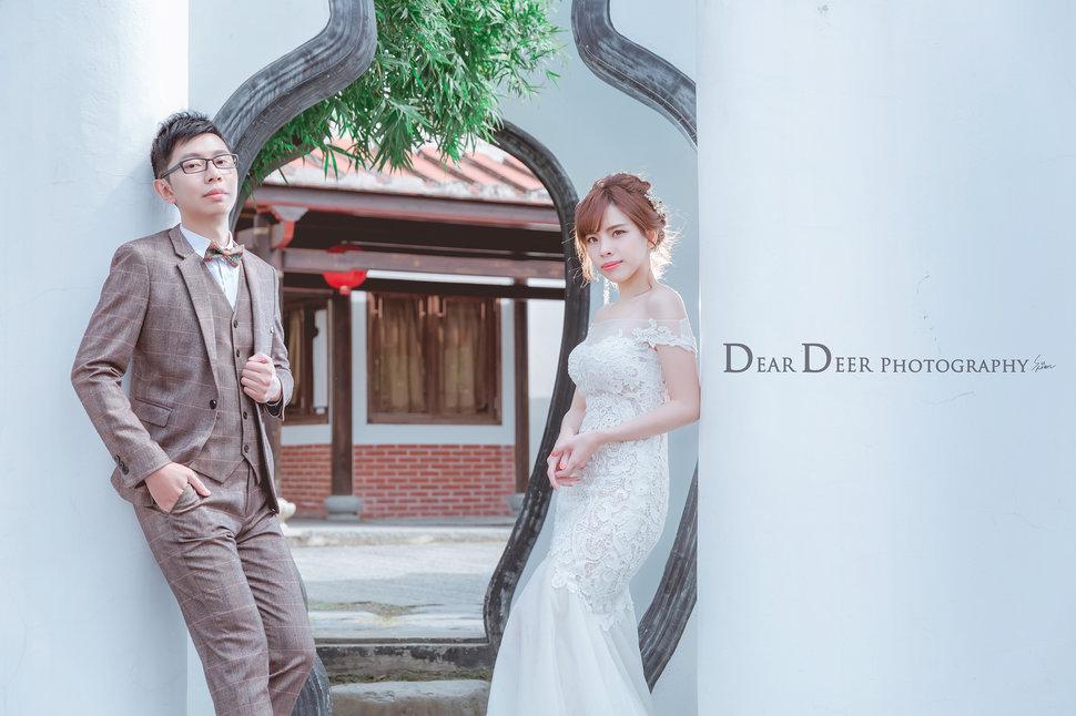 Dear Deer|復古風格(編號:1840048) - Dear Deer鹿兒攝影|女攝影師蘇蔓 - 結婚吧