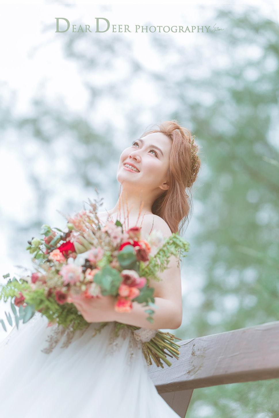 Dear Deer|花草仙女風格(編號:2155006) - Dear Deer鹿兒攝影|女攝影師蘇蔓 - 結婚吧