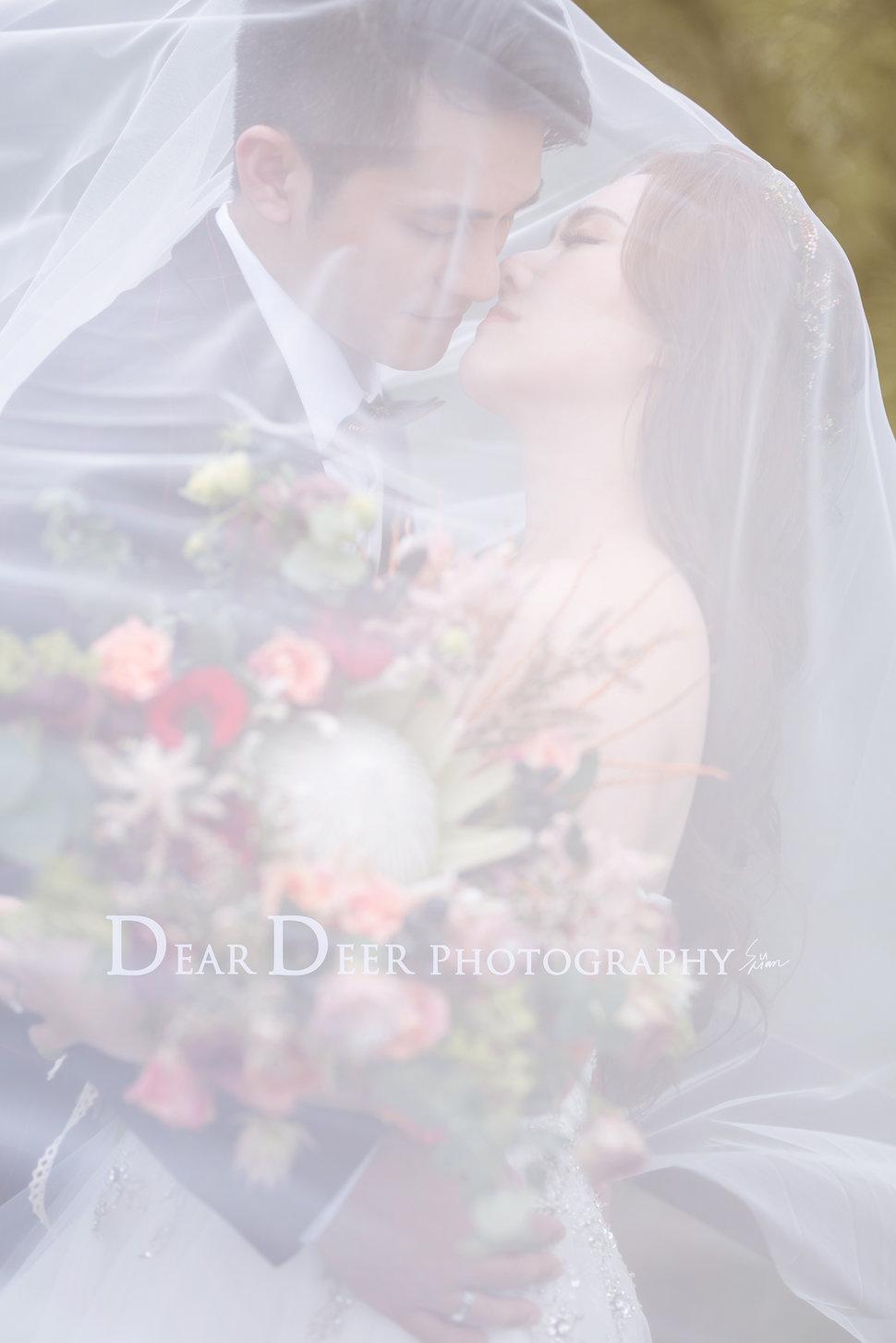 Dear Deer|花草仙女風格(編號:2155007) - Dear Deer鹿兒攝影|女攝影師蘇蔓 - 結婚吧