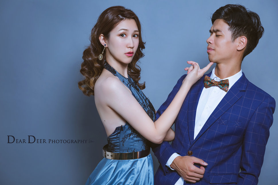 Dear Deer|經典韓系棚拍(編號:2403837) - Dear Deer鹿兒攝影|女攝影師蘇蔓 - 結婚吧
