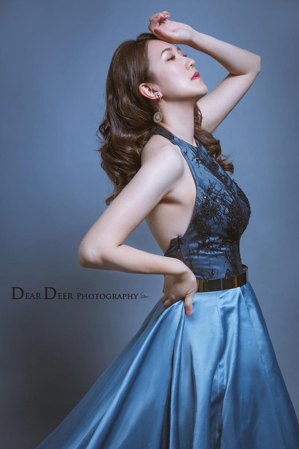 Dear Deer 經典韓系棚拍(編號:2403855) - Dear Deer鹿兒攝影 女攝影師蘇蔓 - 結婚吧