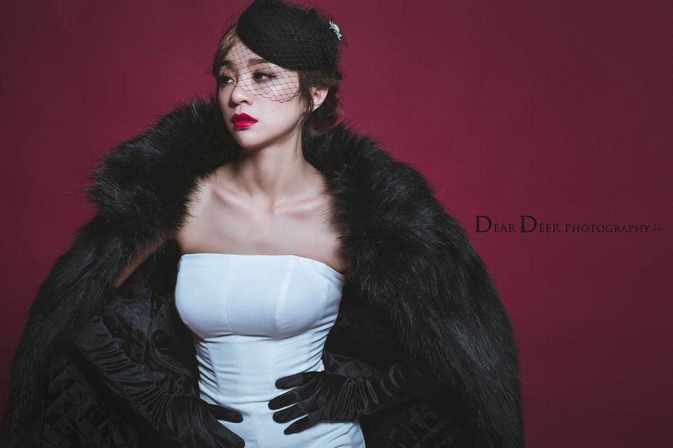 Dear Deer|經典韓系棚拍(編號:2403857) - Dear Deer鹿兒攝影|女攝影師蘇蔓 - 結婚吧