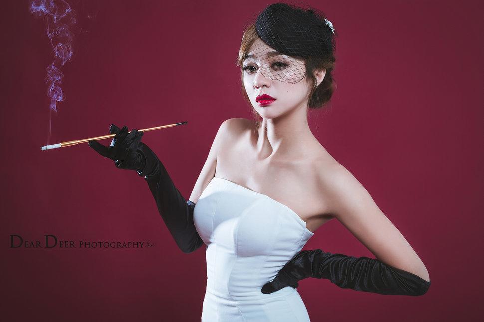 Dear Deer|經典韓系棚拍(編號:2403858) - Dear Deer鹿兒攝影|女攝影師蘇蔓 - 結婚吧