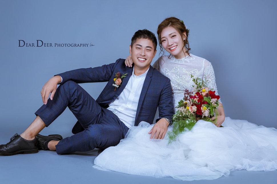Dear Deer|經典韓系棚拍(編號:2403862) - Dear Deer鹿兒攝影|女攝影師蘇蔓 - 結婚吧