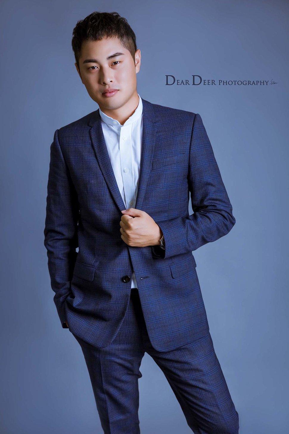Dear Deer|經典韓系棚拍(編號:2403866) - Dear Deer鹿兒攝影|女攝影師蘇蔓 - 結婚吧