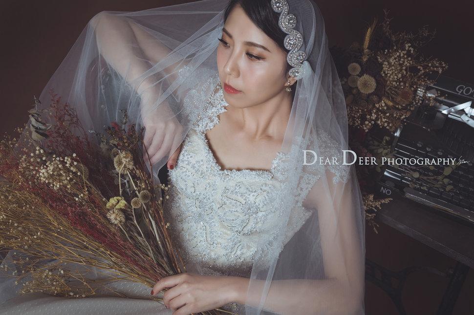 Dear Deer|經典韓系棚拍(編號:2403898) - Dear Deer鹿兒攝影|女攝影師蘇蔓 - 結婚吧
