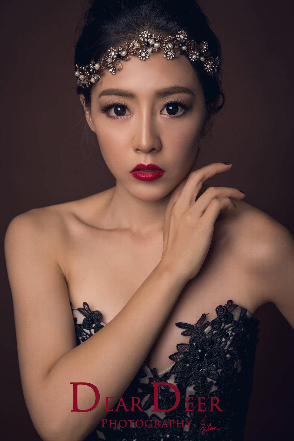 Dear Deer|經典韓系棚拍(編號:2403900) - Dear Deer鹿兒攝影|女攝影師蘇蔓 - 結婚吧