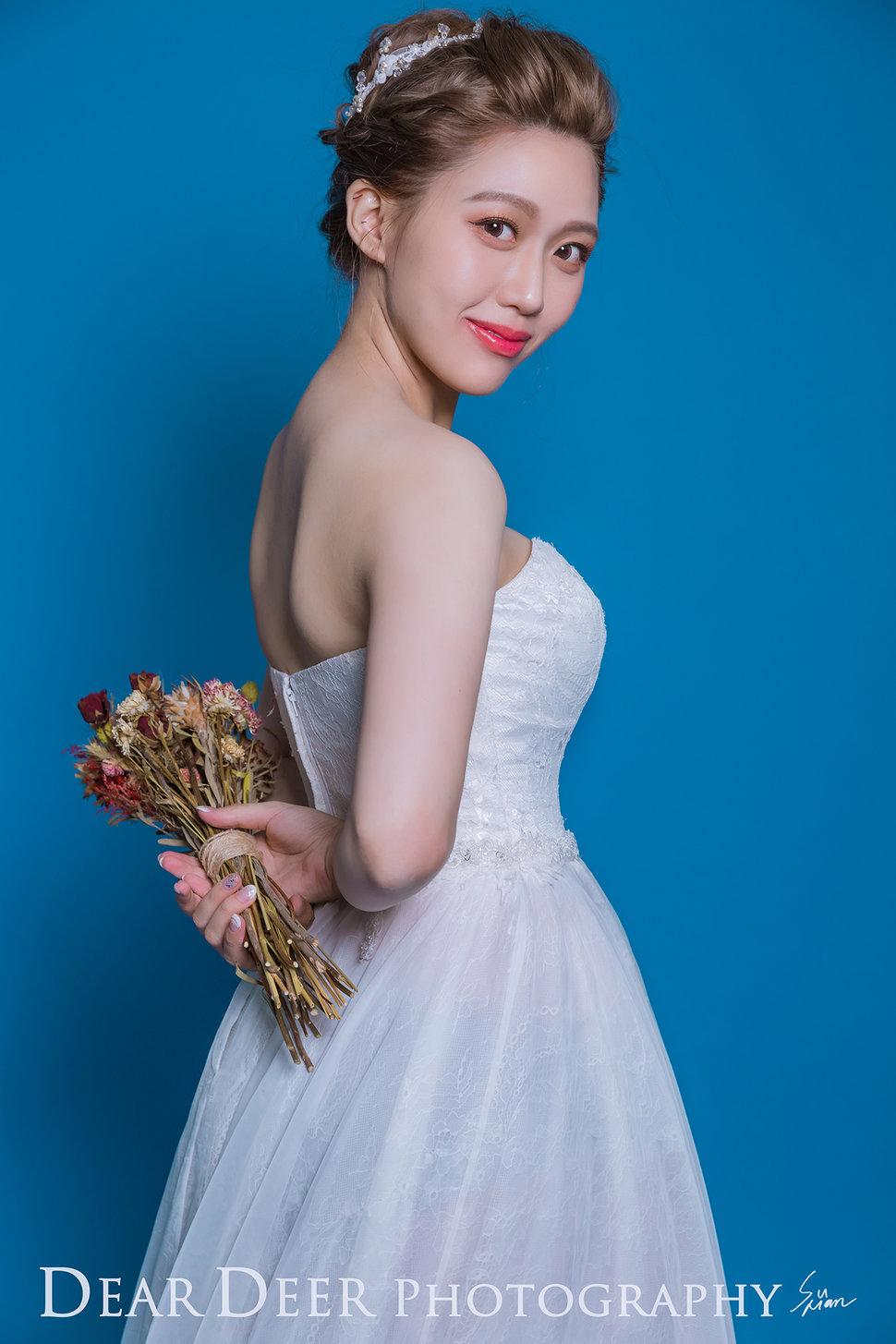 Dear Deer|經典韓系棚拍(編號:2403912) - Dear Deer鹿兒攝影|女攝影師蘇蔓 - 結婚吧