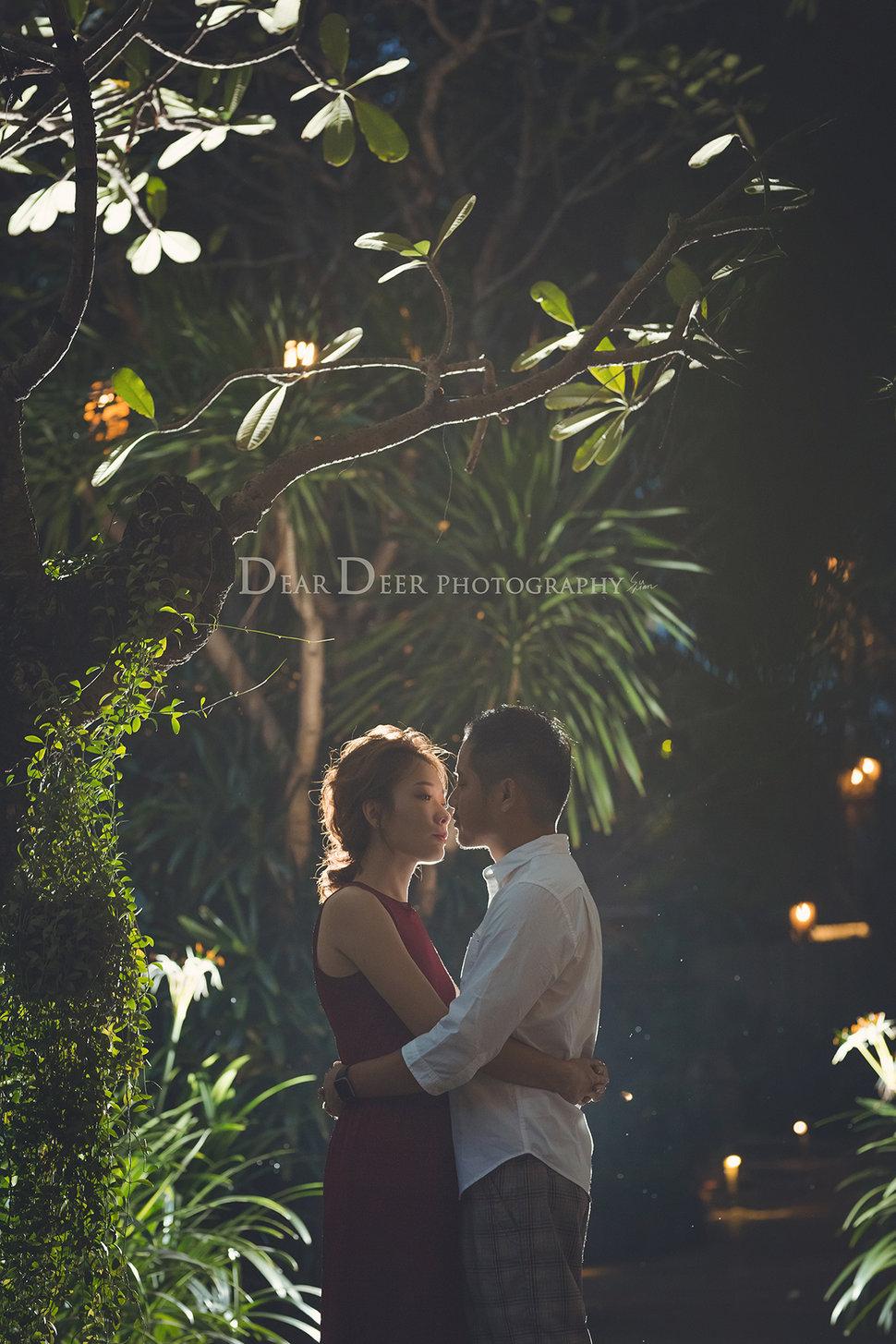 Dear Deer|電影劇照風格(編號:2843679) - Dear Deer鹿兒攝影|女攝影師蘇蔓 - 結婚吧