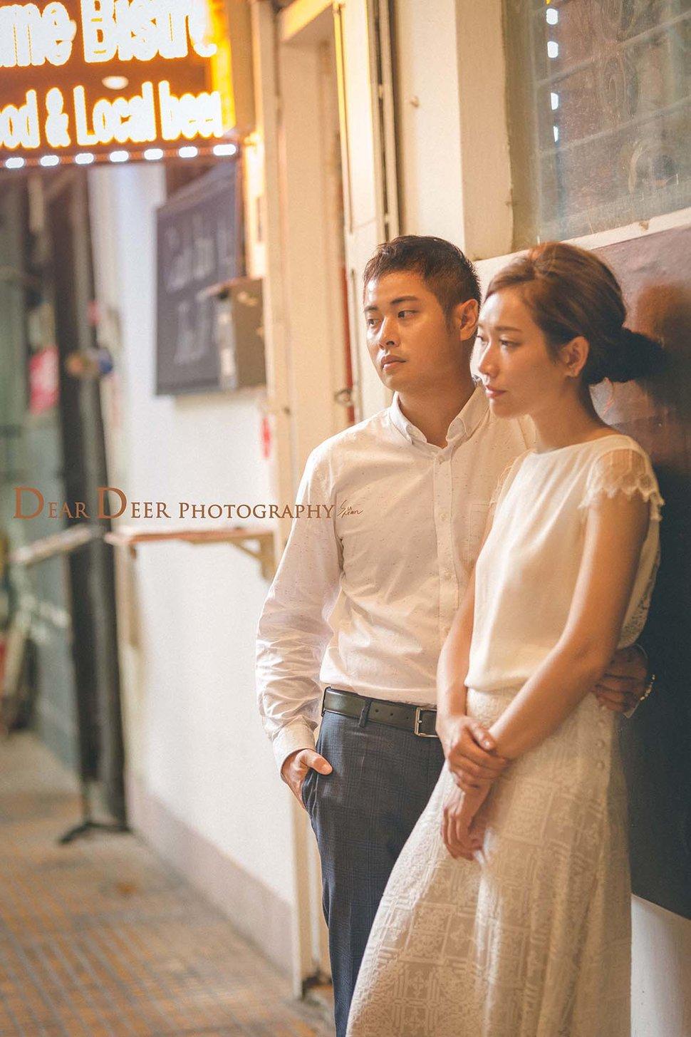Dear Deer|電影劇照風格(編號:2843683) - Dear Deer鹿兒攝影|女攝影師蘇蔓 - 結婚吧