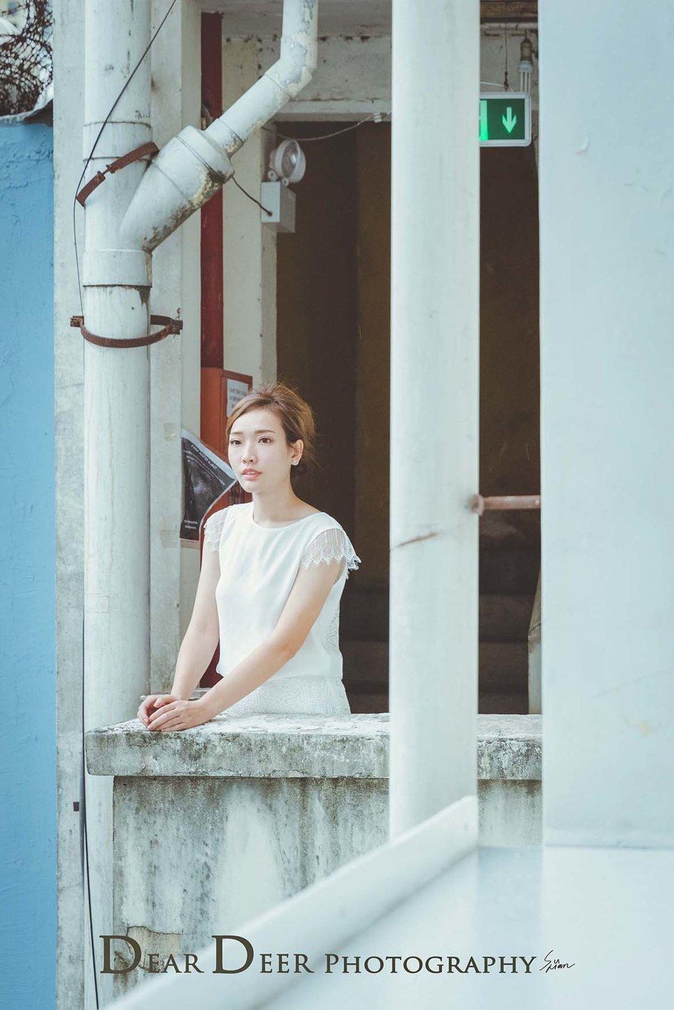 Dear Deer|電影劇照風格(編號:2843685) - Dear Deer鹿兒攝影|女攝影師蘇蔓 - 結婚吧