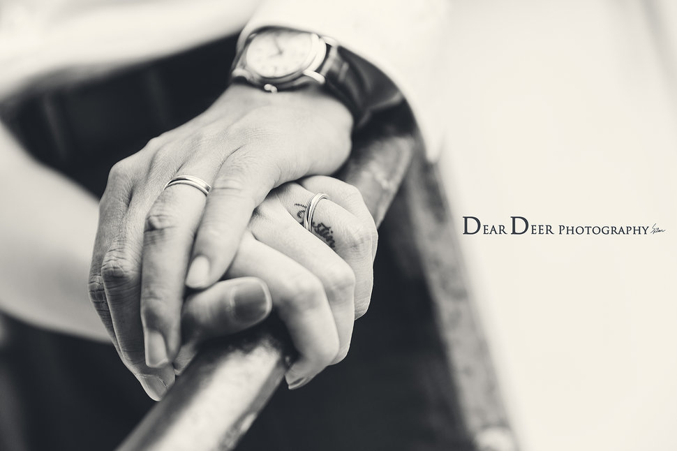 Dear Deer 電影劇照風格(編號:2843698) - Dear Deer鹿兒攝影 女攝影師蘇蔓 - 結婚吧