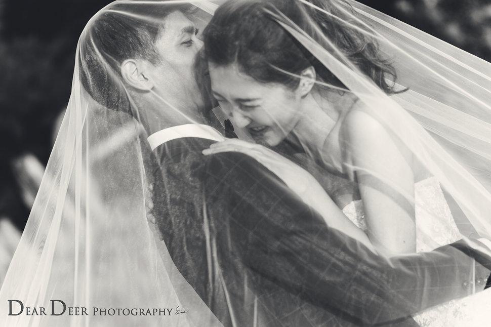 Dear Deer 電影劇照風格(編號:2843705) - Dear Deer鹿兒攝影 女攝影師蘇蔓 - 結婚吧
