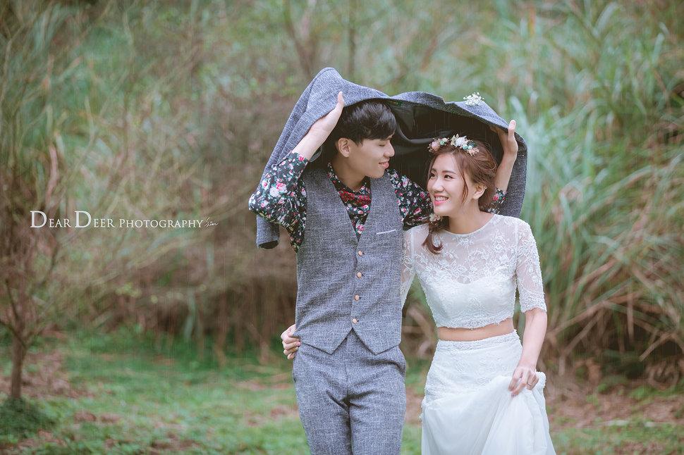 Dear Deer|電影劇照風格(編號:2843707) - Dear Deer鹿兒攝影|女攝影師蘇蔓 - 結婚吧