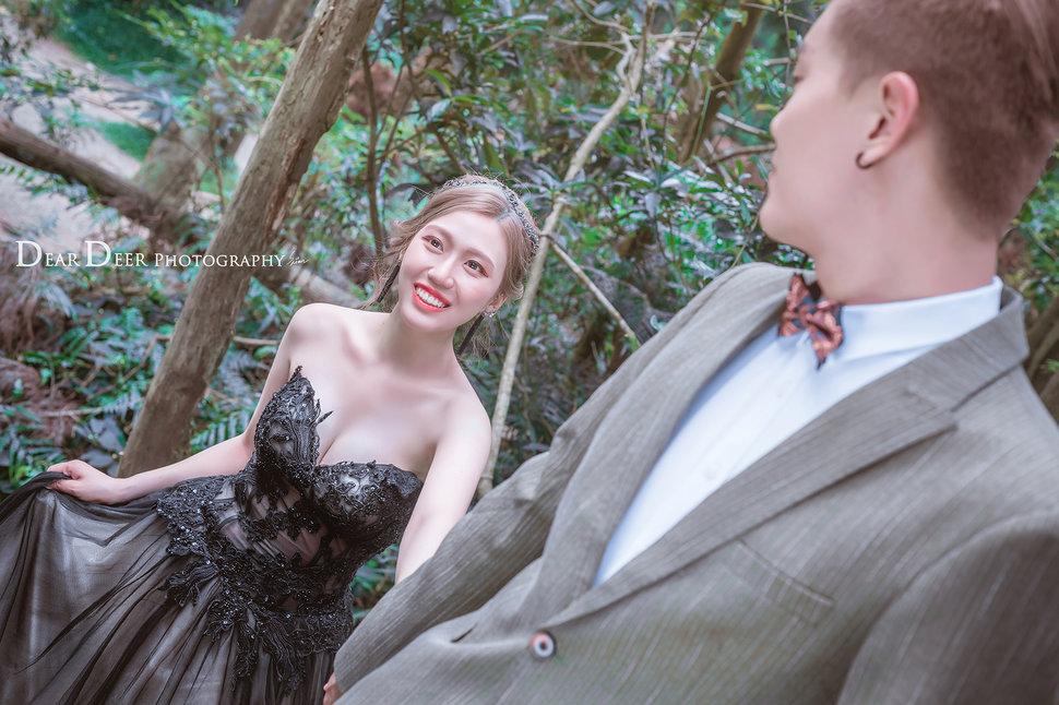 Dear Deer 電影劇照風格(編號:2843719) - Dear Deer鹿兒攝影 女攝影師蘇蔓 - 結婚吧