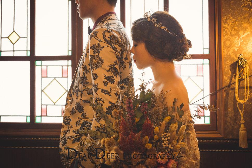 Dear Deer|電影劇照風格(編號:2843722) - Dear Deer鹿兒攝影|女攝影師蘇蔓 - 結婚吧
