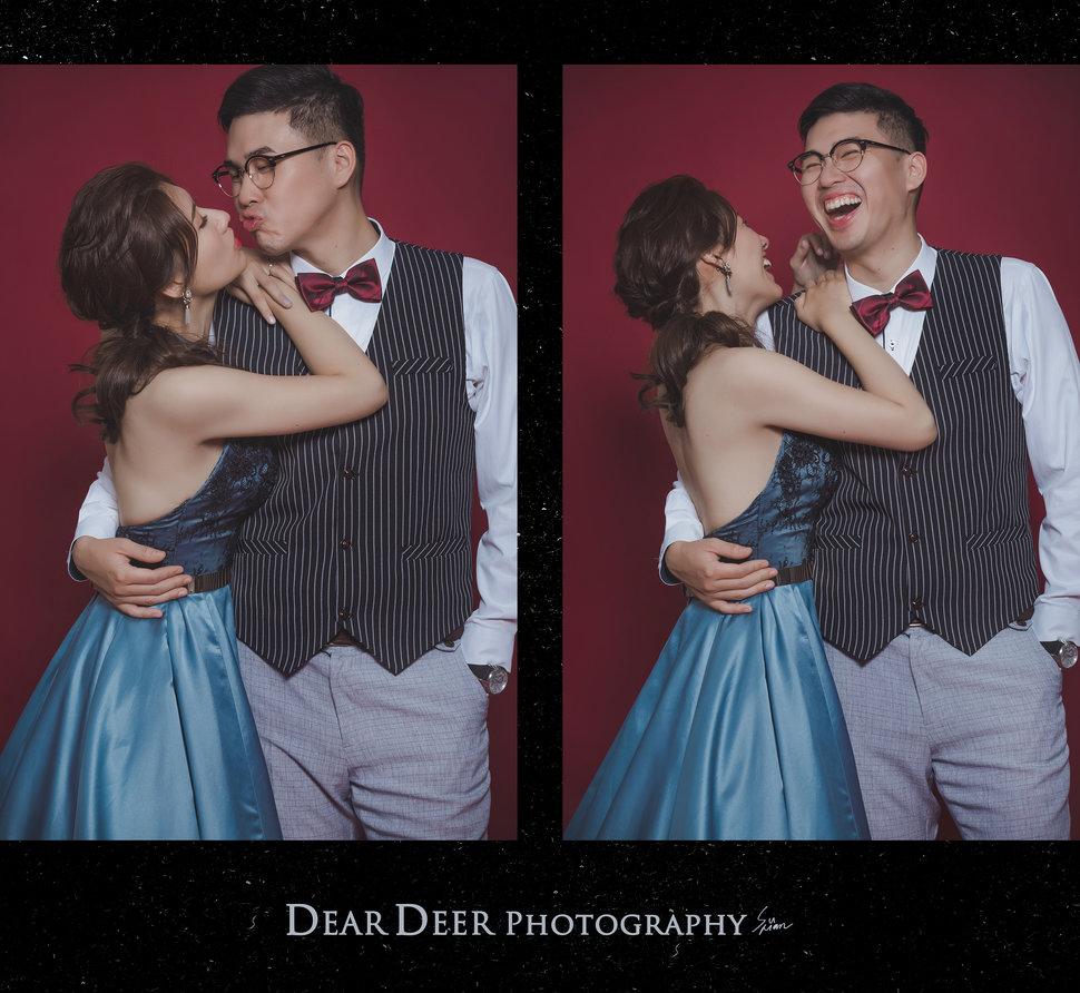 Dear Deer|經典韓系棚拍(編號:2977041) - Dear Deer鹿兒攝影|女攝影師蘇蔓 - 結婚吧
