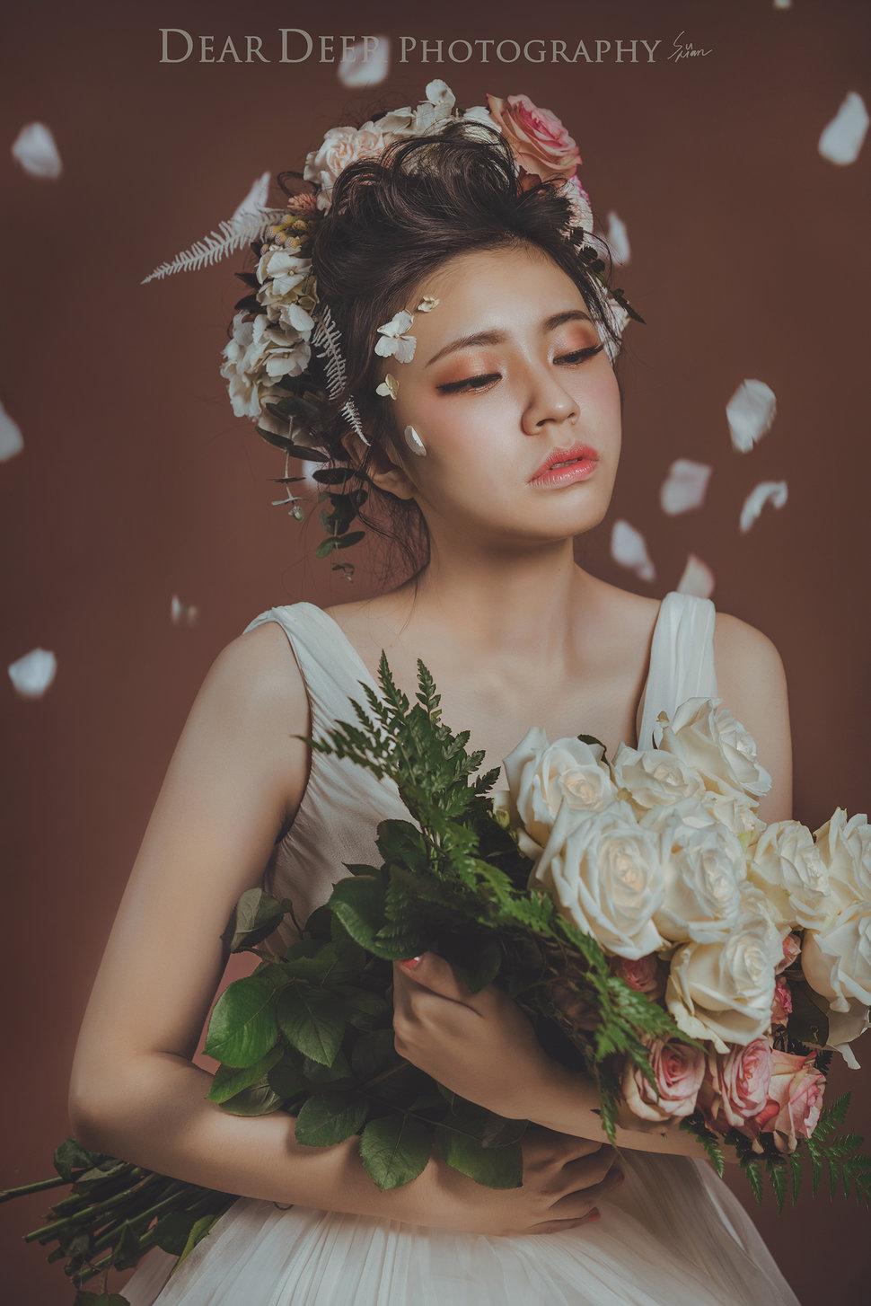 Dear Deer 夢幻精靈風格(編號:2977044) - Dear Deer鹿兒攝影 女攝影師蘇蔓 - 結婚吧