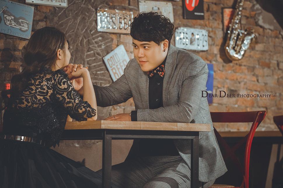 Dear Deer 電影劇照風格(編號:3196968) - Dear Deer鹿兒攝影 女攝影師蘇蔓 - 結婚吧