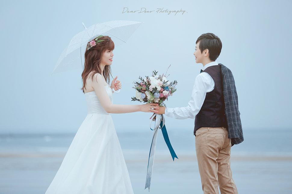 Dear Deer 同志婚紗(編號:3346031) - Dear Deer鹿兒攝影 女攝影師蘇蔓 - 結婚吧