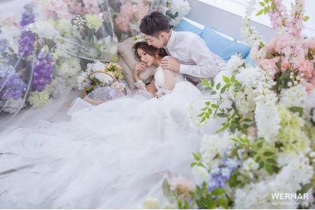 婚紗|婚紗攝影/甜蜜愛戀