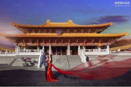 婚紗|婚紗攝影|台灣之美-時尚之都