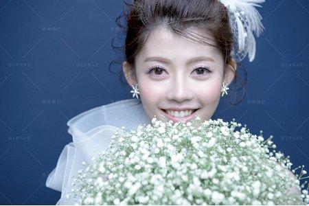 Beautiful Bride 客片分享 竣宇 ❤ 曉雯
