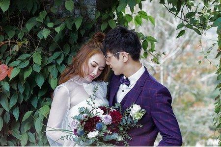 婚紗|婚紗照|婚紗攝影/綠野仙蹤