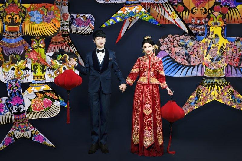 拍婚紗,日系,韓系,歐式,漂浮婚紗,美式