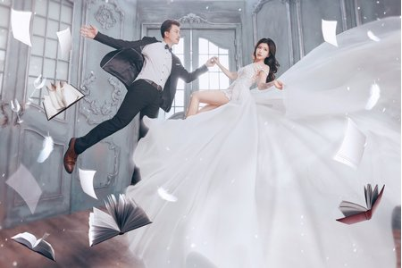 華納婚紗 客片分享 志東 ❤ 麗玲