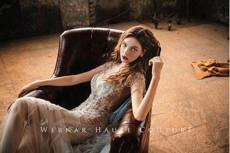 Sophie Design 2020 水晶概念禮服第13代 主題禮服