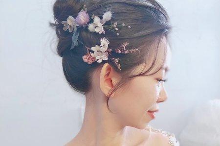 高雄新秘南部新秘婚紗作品