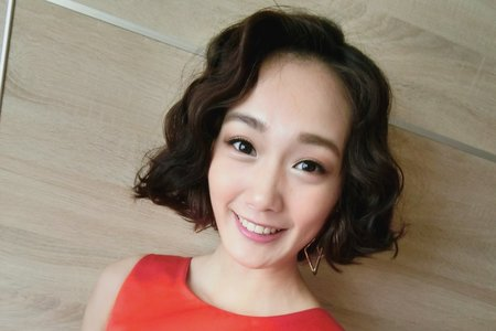 2018_婚紗造型_子瑜