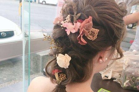 2019_婚紗造型_微恩