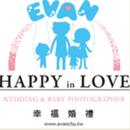 Evan 幸福婚禮-小朱爸 團隊