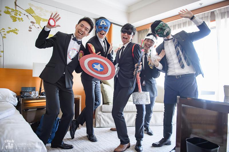 台北婚攝,婚禮攝影,婚禮紀錄,Evan 幸福婚禮-小朱爸 團隊