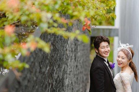 【訂結/戶外婚禮/涵碧樓】