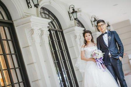 翡麗詩莊園|柏傑+STELLA  婚禮紀錄