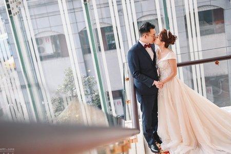 大倉久和|彥升&孟臻 婚禮紀錄