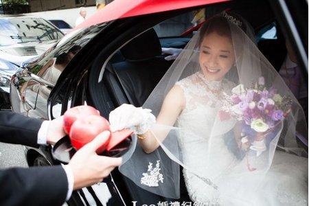 Leo婚禮紀錄(二)
